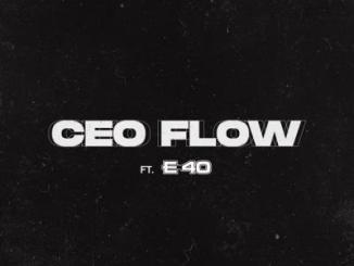 Sarkodie ft. E-40 - CEO Flow