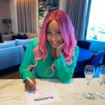 DJ Cuppy Bags New Recording Deal With Platoon Records