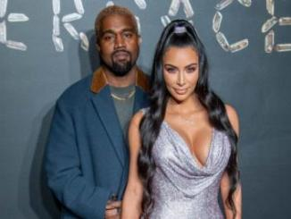 Kanye West Slams Wife, Kim Kardashian & Mother-In-Law, Kris Jenner In Strange Tweets
