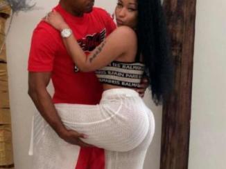 Nicki Minaj Expecting First Child With Husband, Kenneth Petty, Shares Baby Bump Photos
