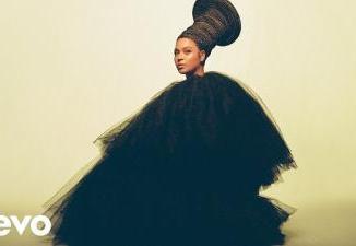 VIDEO: Beyoncé ft. Wizkid, Saint Jhn, Blue Ivy - Brown Skin Girl
