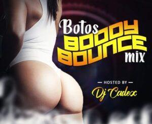 MIXTAPE: DJ Cardex- Botos BoodyBounce Mix