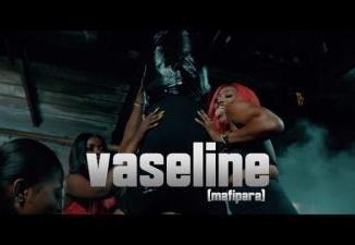 VIDEO: CDQ - Vaseline (Mafipara)