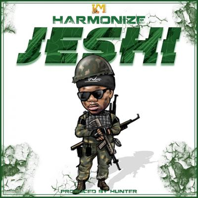 Harmonize - Jeshi