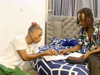 Naira Marley Welcomes Lyta To Marlian Music