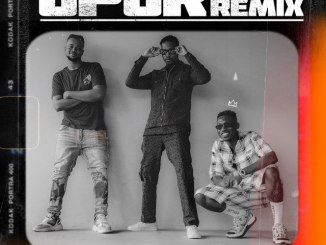 Rexxie ft. Zlatan, LadiPoe - Opor (Remix)