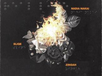 DJ Sliqe ft. Nadia Nakai, Zingah - Real Life