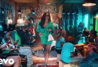 VIDEO: Tiwa Savage - Koroba