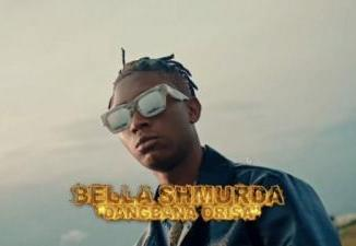VIDEIO: Bella Shmurda - Dangbana Orisa