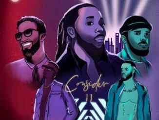 Del B ft. Wizkid, Flavour, Kes, Walshy Fire - Consider (Remix)
