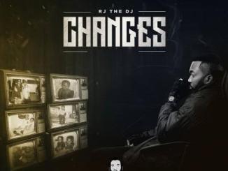 Rj The DJ - Changes Album