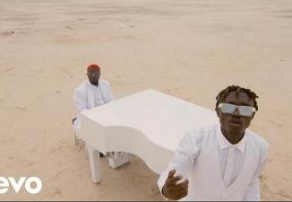 VIDEO: Zlatan ft. Oberz - Suffer
