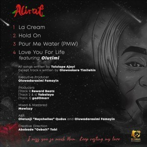 MNE and T-Classic Set to drop New EP titled ALIRAT, releases tracklist