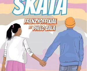 Frenzyoffixial Ft Phelo Bala - Skata