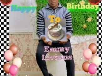 Emmy Livinus - Happy Birthday
