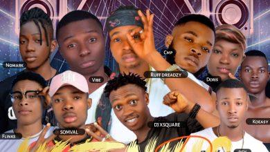 Photo of [Music] Nnewi to the world ft Ruff dreadzy – Vibe – Cmp – Koeasy – Flinks – Rex – Doris – DJxsquare – Nomark – Somval