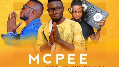 Photo of Mcpee ft Cmp x Dj one miss call call – WEN E GO HAPPEN