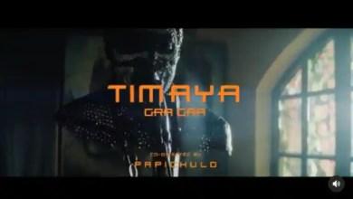 """Photo of [Video] Timaya – """"Gra Gra"""""""