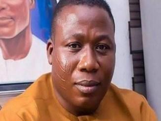 Benin Republic rejects Sunday Igboho's extradition to Nigeria