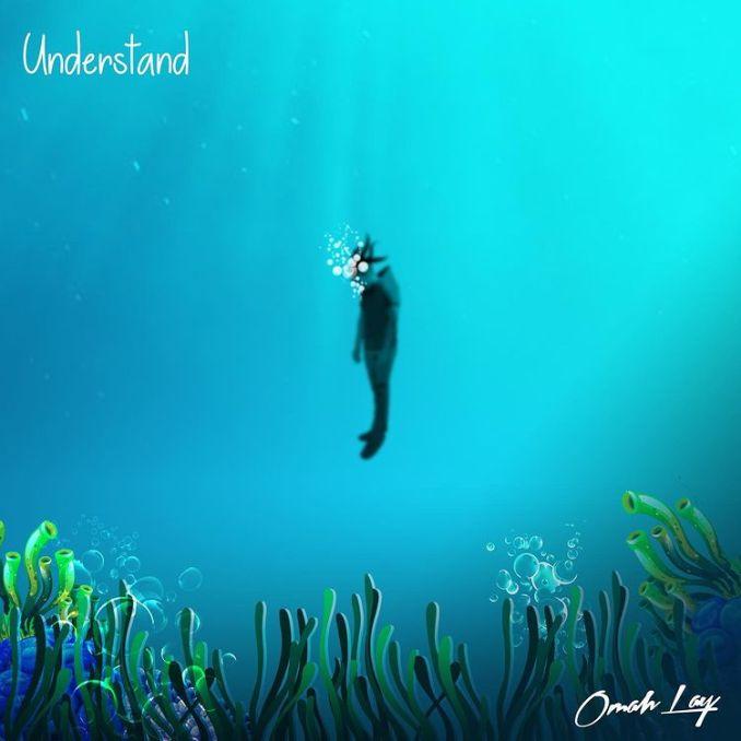 Omah Lay – Understand - 9jablazejams.com.ng
