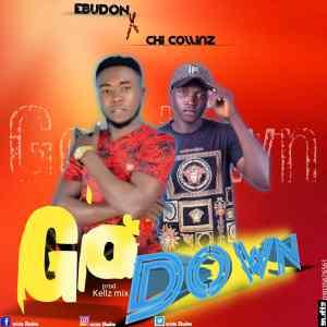 Ebudon ft. Chicollins — Go Down