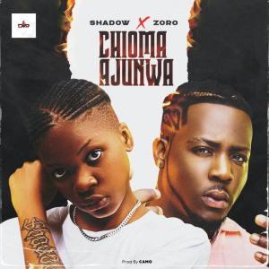 Shadow ft. Zoro - Chioma Ajunwa - 9jablazejams