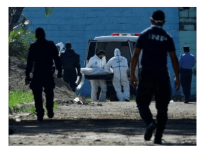 Six Female Prisoners Murdered By Inmates In Honduras