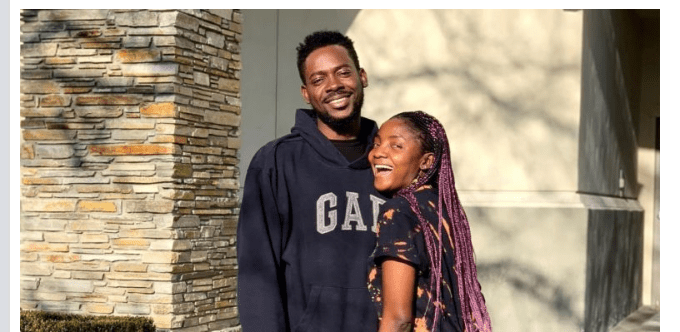 Simi Is Still Heavily Pregnant, She Has Not Given Birth – Source Reveals