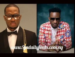9JA MUSIC LOVERS GET IN HERE!! 9ice vs Dbanj In Battle Of Hits – Who Would You Bet Your Money On?