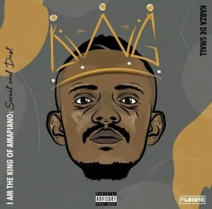 "Kabza De Small – ""Sponono"" ft. Wizkid, Burna Boy, Cassper Nyovest, Madumane Mp3 Download"