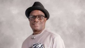 I'm The Acting National Chairman Of APC — Victor Giadom Writes INEC