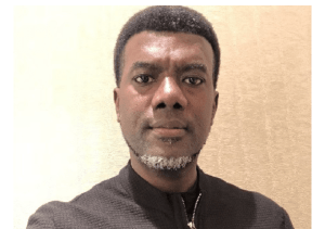 You Don't Need A Church Wedding To Be Married, It Isn't In The Scriptures – Reno Omokri Says