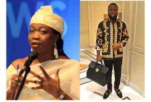 Don't Judge Nigerians Succeeding Abroad – Dabiri-Erewa Reacts To Hushpuppi's Arrest
