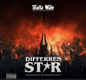 Shatta Wale – Different Star Mp3 Download