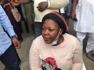 37-Year-Old Woman Staged Her Own Kidnap To Get N20,000 From Her Sister