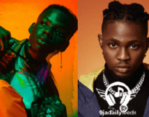 Let's jiggy: 🎧 Rema or Omah Lay?