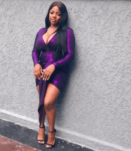 BBNaija2020: Dorothy confirms her parent aren't supportive of her participation (MP4 attached)