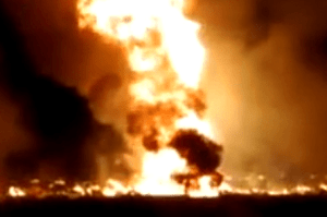 Seven Oil Workers Killed In An Explosion At The Benin River Basin