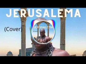 DOWNLOAD MP3: AY Poyoo – Jerusalema (Cover)