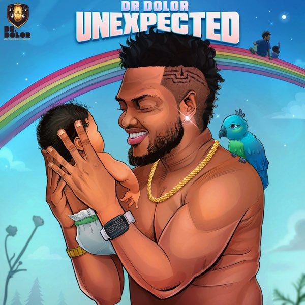 DOWNLOAD MP3: Dr Dolor ft. Hotkid – Special One
