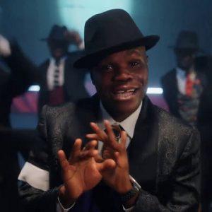 VIDEO: BAD BOY TIMZ FT MAYORKUN – MJ (REMIX) Mp4