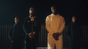 VIDEO: Burna Boy ft Stormzy – Real Life