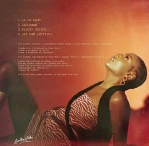 "FAST DOWNLOAD: Bella Alubo – ""Popstar"" EP"