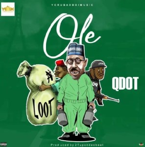 DOWNLOAD MP3: Qdot – Ole