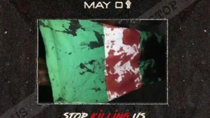 May D – Stop Killing Us