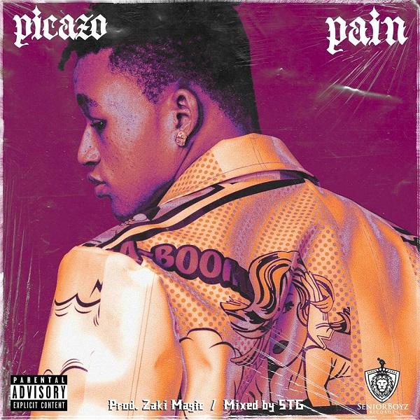 Picazo Pain MP3