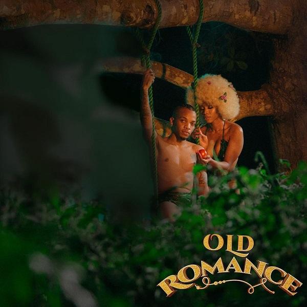 Tekno — Old Romance Album