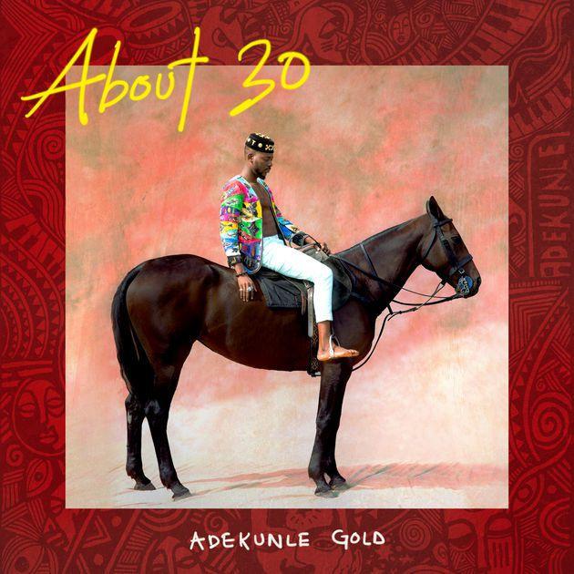 Adekunle Gold – Mama