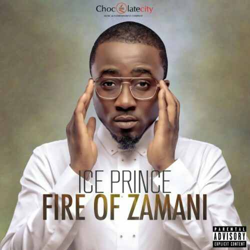 Ice Prince – More