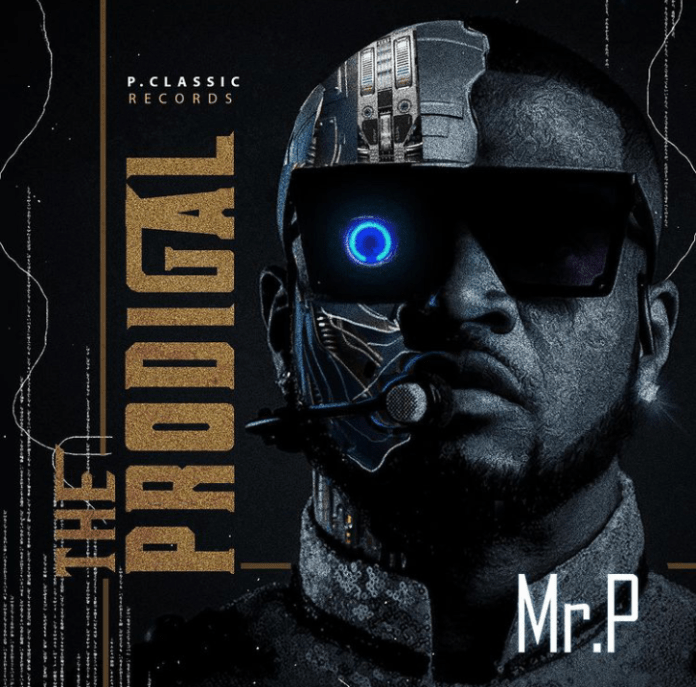 Mr P – Prodigal album